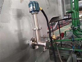 高温抽气式氧化锆分析仪