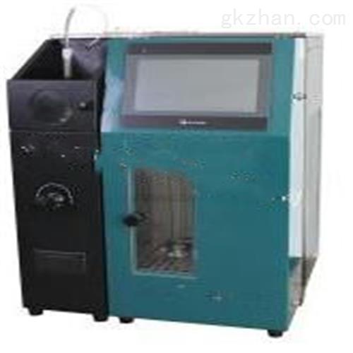 全自动蒸馏测定仪 仪表