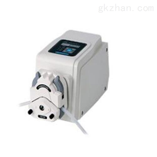 蠕动泵(中西器材)仪表