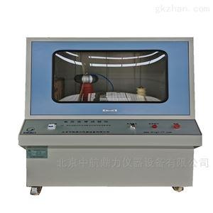 计算机控制塑料电压击穿测量装置