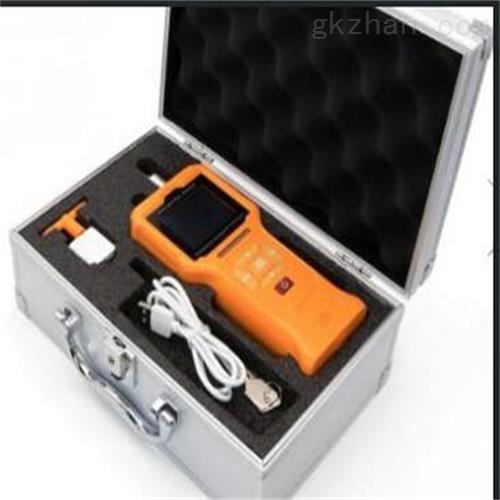 泵吸式二氧化碳检测仪 仪表