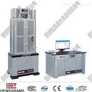 50/60/100吨电液伺服钢绞线拉力试验机