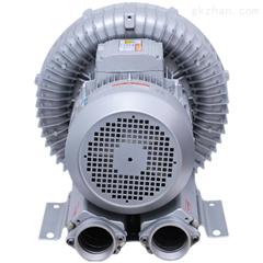 高壓真空旋渦氣泵