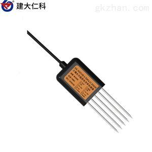RS-ECTHPH-N01-TR-1建大仁科 五插针土壤变送器