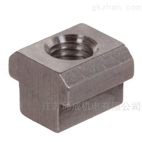 原装进口UNIFLEX T型螺母268.135.4