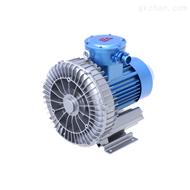 1.5KW防爆渦流高壓風機2HB510-AH26