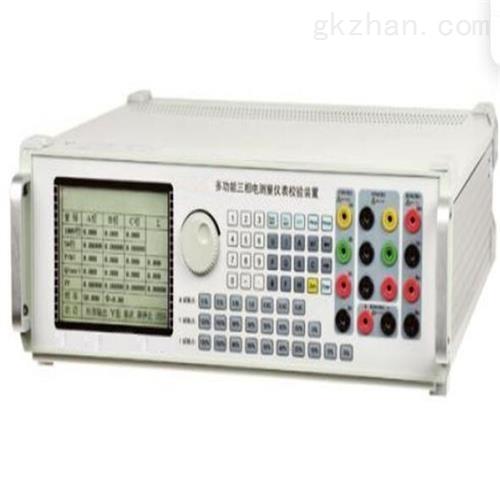 三相交流采样变送器校验装置 仪表