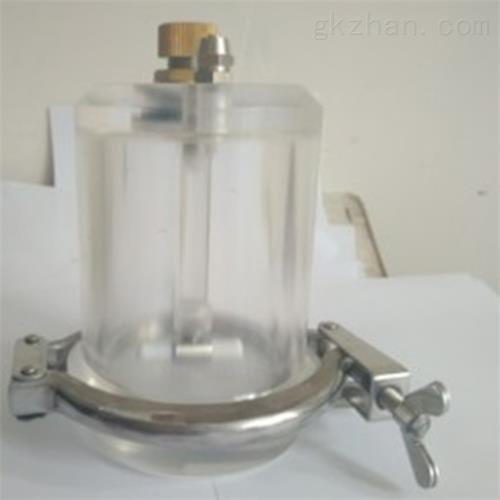 杯式超滤器 仪表