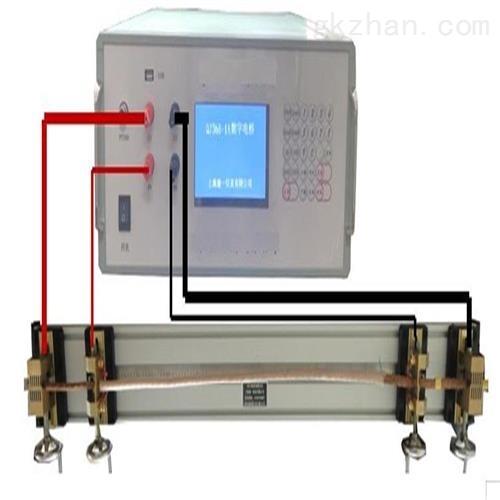 数字直流电桥(中西器材)仪表