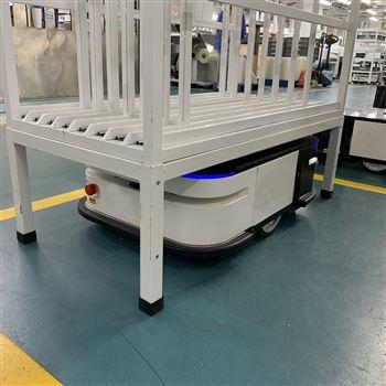 自主工业搬运机器人