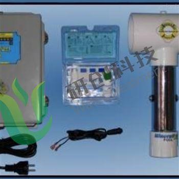 佛罗泰电离净水装置
