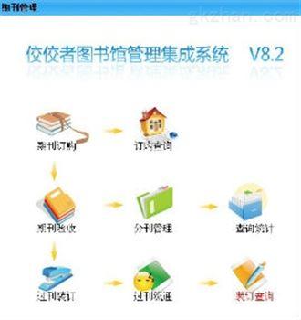 图书管理系统-豪华