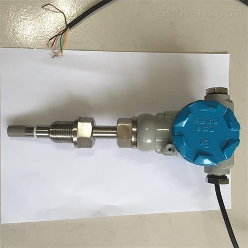 管道压缩空气温湿度检测仪 仪表