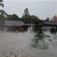 PC-550PG室外景观人造雾工程