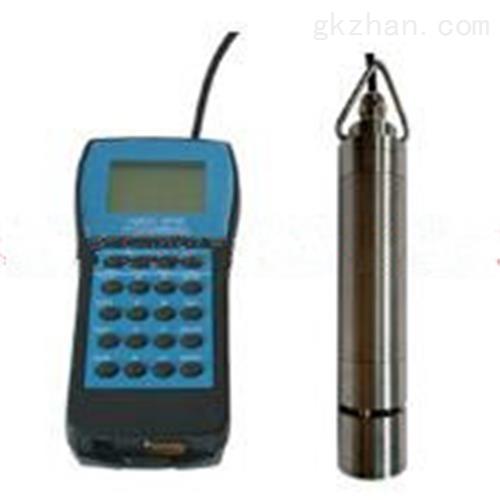 手持式水中油分析仪 仪表