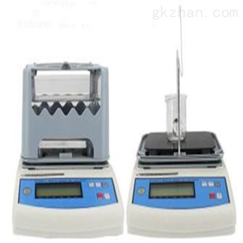 固液体电子比重计 仪表