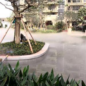 PC-550PG园林人工造雾