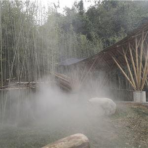 PC-550PG人工景观造雾