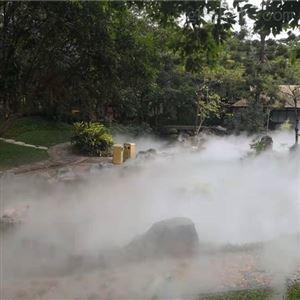 PC-550PG湖泊造雾设备