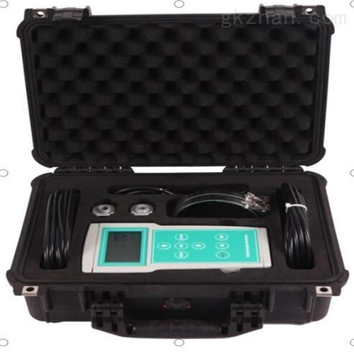 手持式多普勒声波流量计 仪表