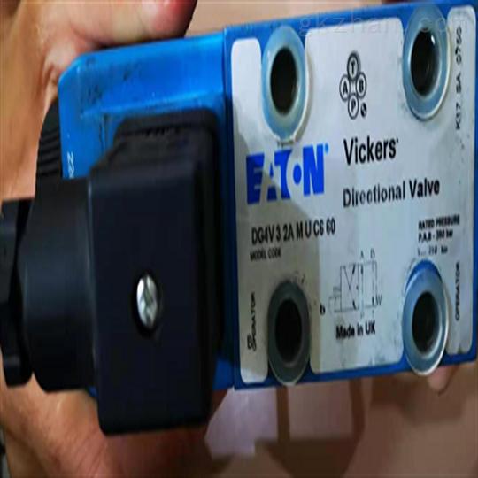 VICKERS常见压力减压阀主要作用