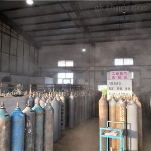 PC-300PJ仓库喷雾降温设备安装