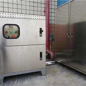 PC-300PJ铁皮房喷雾降温工程
