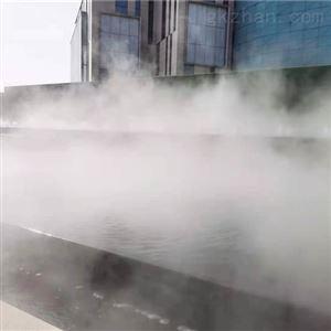 PC-300PJ景区冷雾降温