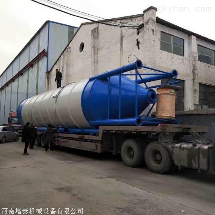 水泥料仓一台价格 水泥砂浆储备罐 质量保证