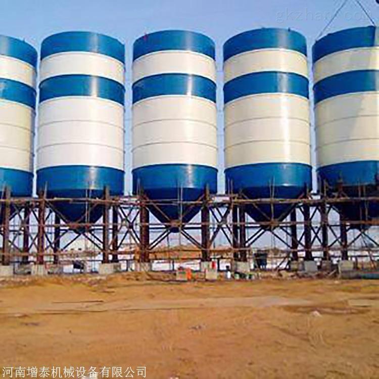 水泥砂浆罐造价 立式散装水泥罐 价格实惠