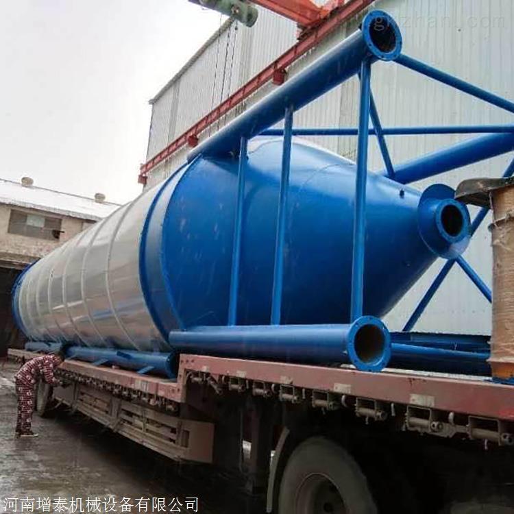 水泥储料仓批发价 多功能水泥砂浆罐 价格实惠