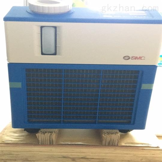 原装SMC温控器HRS012-A-20的安装尺寸图