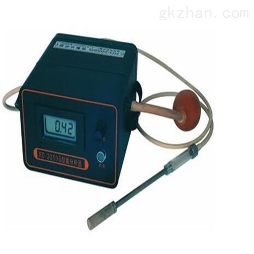 氢分析器(便携式) 仪表