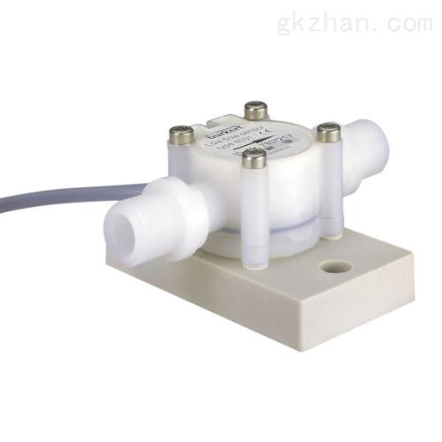 在线式涡轮流量计/宝帝BURKERT功能结构