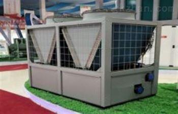 -35℃超低温空气源热泵机组