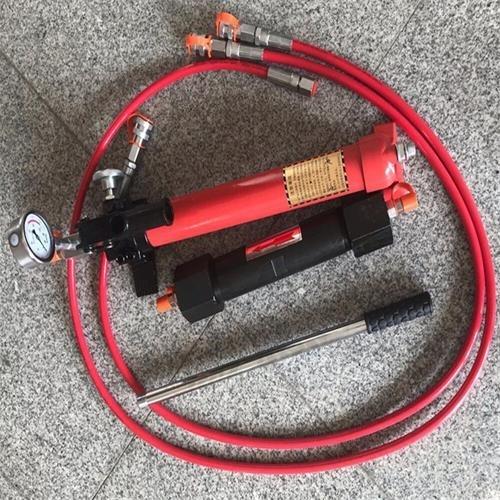 手动液压注脂枪(中西器材)仪表
