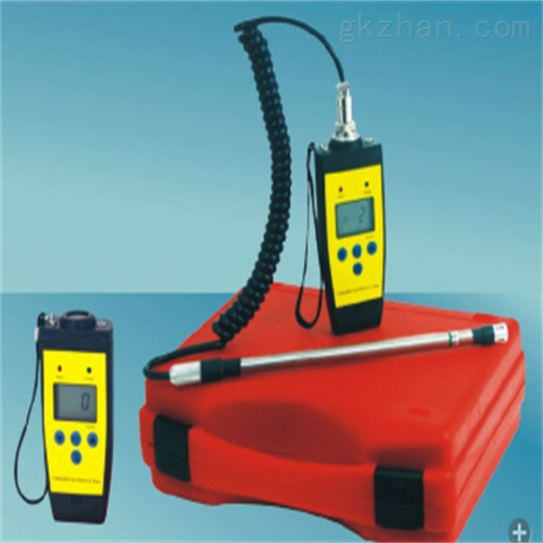 氢气检漏仪 仪表