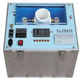 绝缘油介电强度自动测试仪