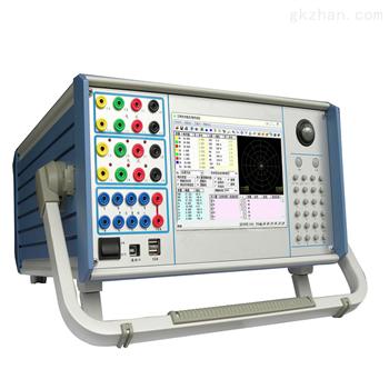 六相继电保护测试仪 (工控机)