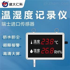 RS-WS-N01-K1建大仁科 温湿度传感器 精装探头
