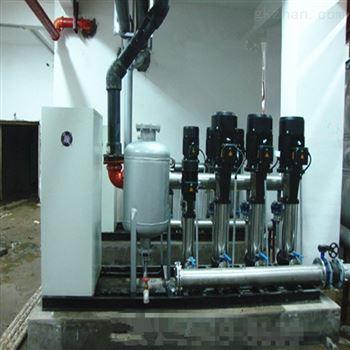 桐乡市全自动恒压给水设备
