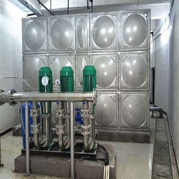 上虞市二次供水设备云平台