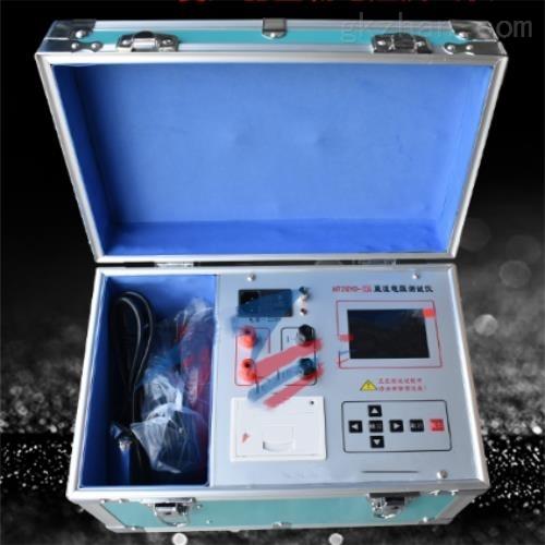 变压器直流电阻测试仪 仪表