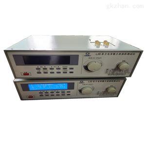 绝缘材料介电常数介质损耗测量仪