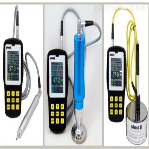 便携式声波硬度计 仪表
