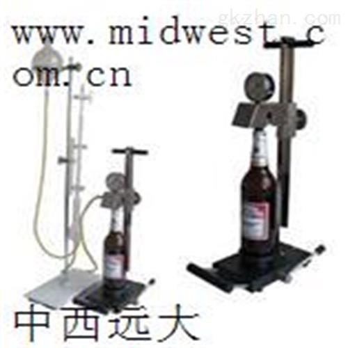 啤酒 饮料CO2压力测定仪 仪表