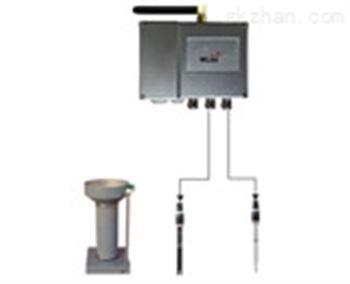 无线酸雨PH值监测仪