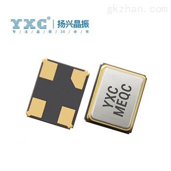 YSX221SL无源晶振16MHZ石英贴片晶体谐振器