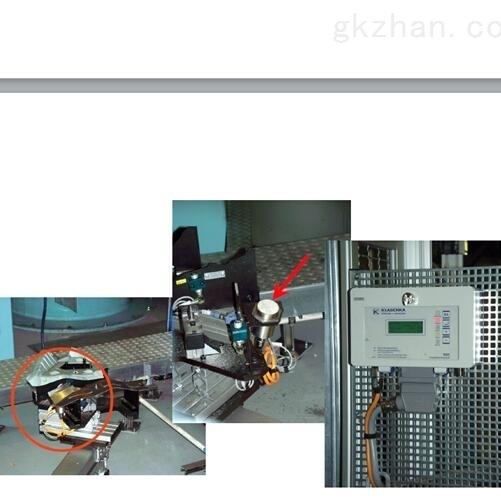 冲压线Klaschka双料检测系统 感应传感器