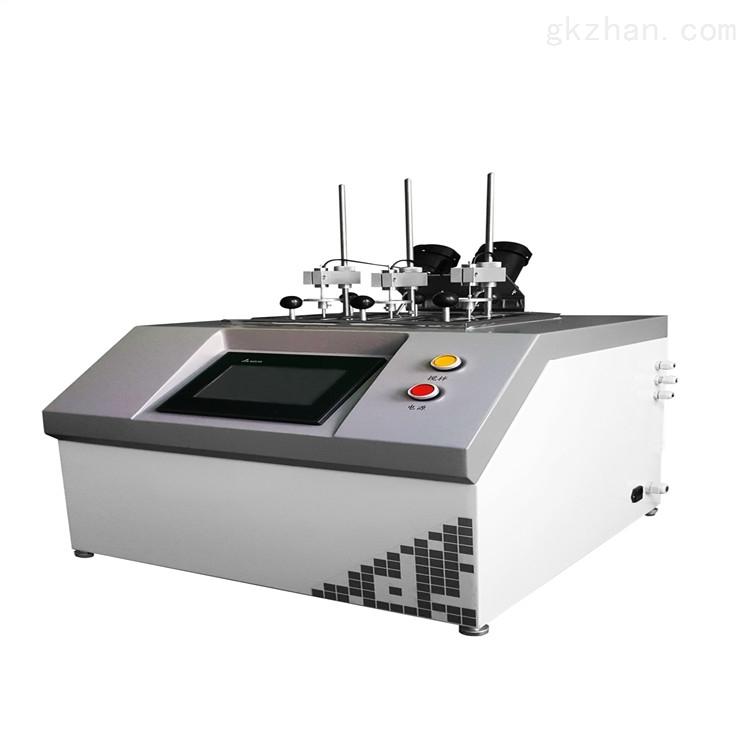 热变形、维卡软化点测试仪